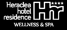 Heraclea Hotel Residence Wellness&Spa